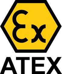 ATEX Approved Product - sold by Pipestock